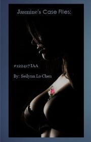 Jasmines Case Files Book 4 draft 2