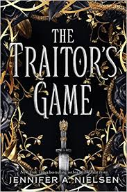 traitors game